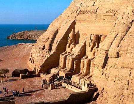 W:埃及【包机全景】8天6晚----阿斯旺进-开罗出