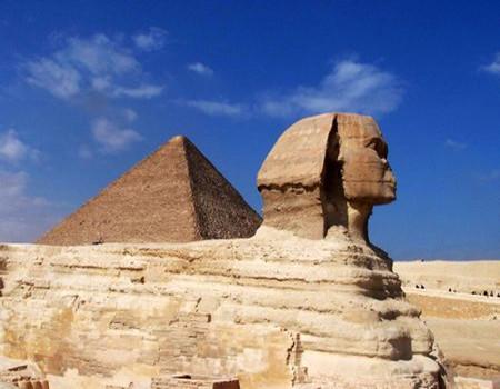 W:埃埃及【包机全景】8天6晚 --- 开罗进-阿斯旺出