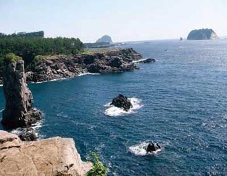 S-A线:韩国首尔济州精彩五日游(香港三飞)