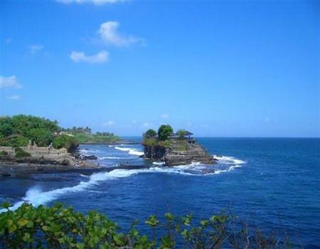 X;巴厘岛•吉利岛•国际五星日航悬崖酒店•遨游蓝珊瑚海洋•顶级皇家别墅下午茶•五天双岛纯玩游