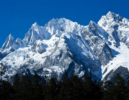 C:A3昆明石林、大理洱海、丽江玉龙雪山冰川大索双飞六天优品团