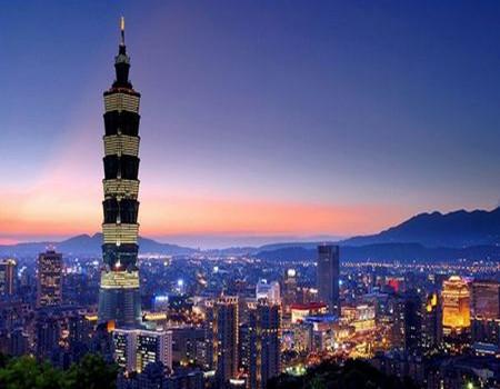 H:台湾悠然西线·五天品质团(纯玩)