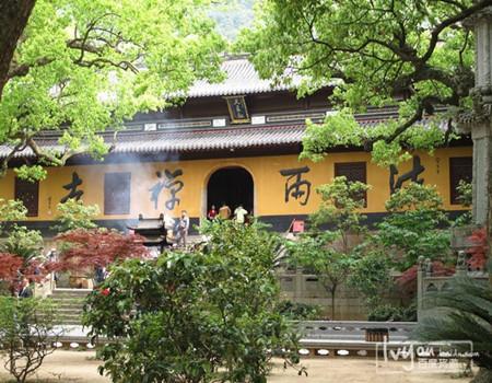 Y-宁波、海天佛国普陀山、普济寺、双动3天朝圣之旅