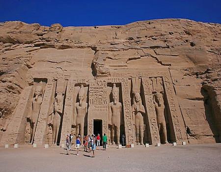 T:埃及8天(开罗+卢克索+红海 三飞升级版)