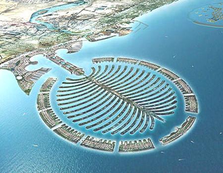 T:迪拜超值6天(4晚四星)