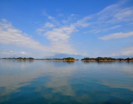 万象 琅勃拉邦 深度六天品质之旅(四飞 广州往返)
