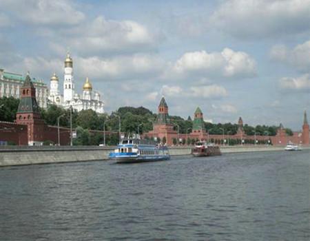 E:俄罗斯双城浪漫悦动8日之旅 (莫斯科,谢镇,圣彼得堡,喀琅施塔得小城)