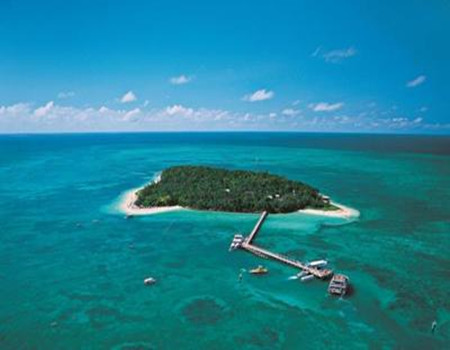 X:澳洲大堡礁8天亲子名校之旅