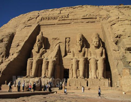 T;埃及迪拜10天(广州往返)