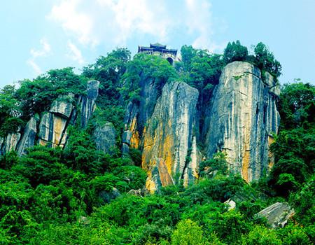 T:B线【惠州二天.住温泉】惠州南昆山国家森林公园、食《水库大鱼宴》2天品质游