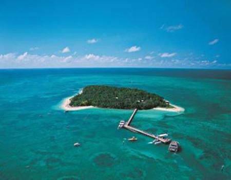 Z:澳洲名城大堡礁海豚岛+亲子农庄萌乐12天全景游