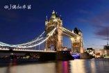 【英国】伦敦,优雅在明媚的金秋