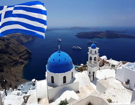 W;希腊圣岛+米岛8天深度游(MS)