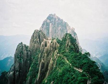 J3千古杏花村、大愿九华山、99米地藏王菩萨圣像景区双飞三天祈福休闲纯玩团