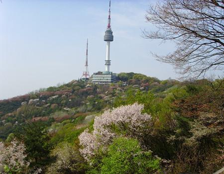 S-E线:韩国首尔济州釜山全景六天浪漫之旅