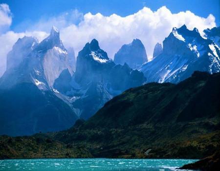 D:澳大利亚新西兰北岛12天完美视野游(深圳往返)