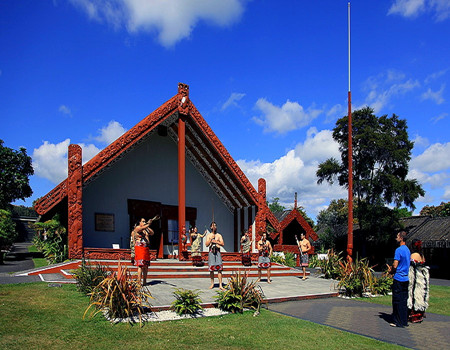 Z;澳洲外堡礁新西兰南北岛15天纯玩体验