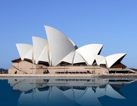 D:澳洲墨尔本8天名城品质游(广州往返)