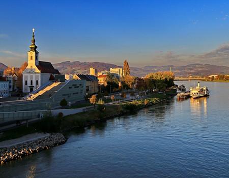 Y:塞尔维亚一地 8天深度游