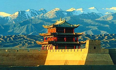 X:尊享版: 西安兵马俑、华山、明城墙、白鹿原、大明宫5日逍遥游