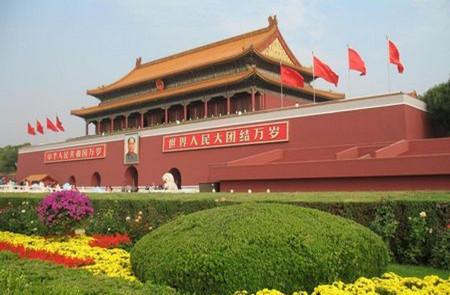 H*悠然自得 北京五天双飞奢华尊享之旅(无自费,无购物)