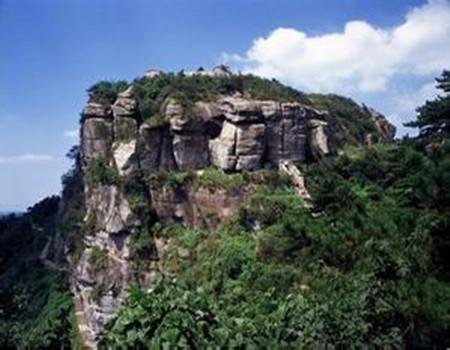 深度游:张家界森林公园、天子山、袁家界、大峡谷玻璃桥、岳麓山三日游