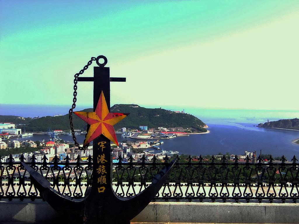X:【找寻历史文化之旅】大连、旅顺、烟台卡斯特、蓬莱八仙渡景区、拜孔子、曲阜六艺城7日精华游