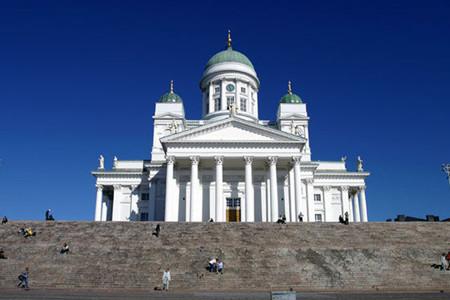 【北欧峡湾】十天 芬兰、瑞典、挪威、丹麦