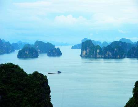 Y:B3线:(精品越南) 越南风情五天双动体验之旅