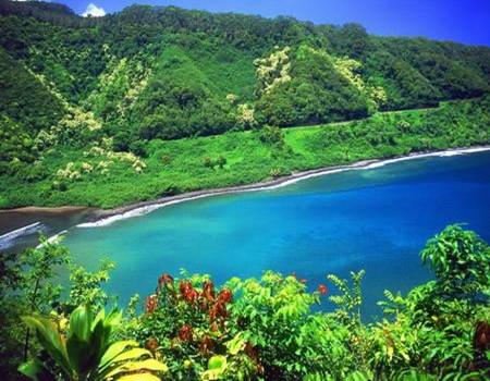 Z:夏威夷人间天堂浪漫8天品质团(欧胡岛5晚)