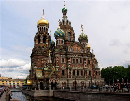 X: 品游系列·俄罗斯双首都+芬兰古堡9天璀璨之旅