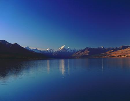 D:新西兰南北岛8天纯净游