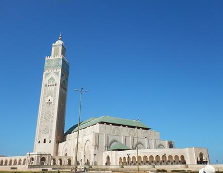 T:摩洛哥突尼斯深度13天