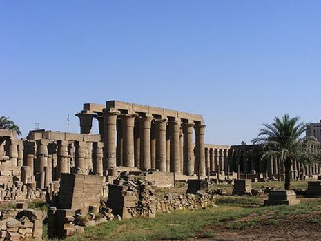 T:埃及法老传奇之埃及8天(开罗+卢克索+红海 三飞升级版)