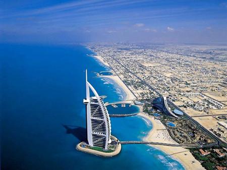 "W;""三国恋""——阿布扎比+迪拜+拉斯海马 国际五星品质之旅"