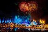 泰国最浪漫的节日水灯节