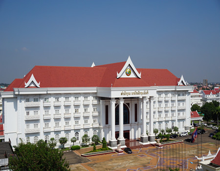 万象之都--老挝·琅勃拉邦·万象·万荣·南俄湖6天五星纯玩深圳直飞尊享版