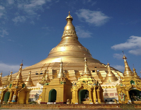 JY--LM2-3;漫游缅甸:内比都+蒲甘+曼德勒7天5晚