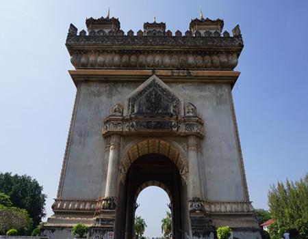 """""""失落的天堂""""老挝·绝美万象·万荣·琅勃拉邦·独家南俄湖6天探秘之旅"""