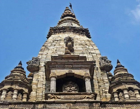 印度+尼泊尔古国探秘之旅9天7晚