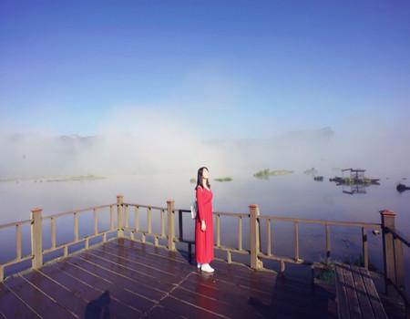 ZY:梦寻神农架、三峡大坝、天生桥景区、神农坛景区、豪华两坝一船双飞五日游