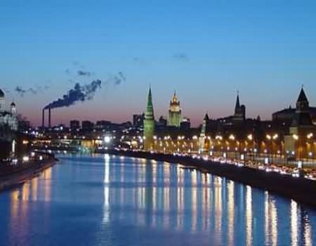 X:俄罗斯双首都+双庄园9天深度游