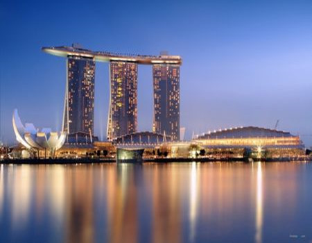 B:新加坡环球影城SEA海洋馆五天纯玩团