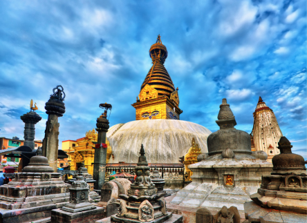 【走遍尼泊尔】尼泊尔全景8天精华之旅