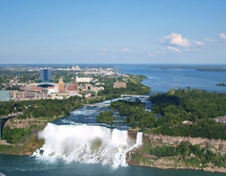 C;美国东西岸+夏威夷+大瀑布+加拿大全景游17天