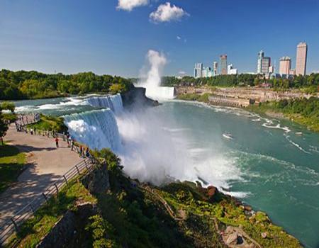 Z-美国.加拿大.墨西哥大全景名城+黄石国家公园+大提顿国家公园+大峡谷国家公园21天深度品质团