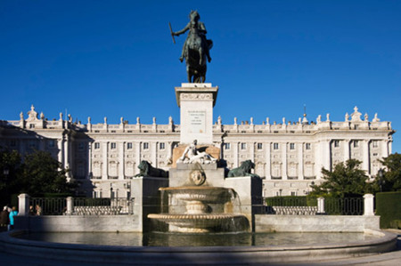 C;璀璨西班牙--繁华大都市四星9天之旅