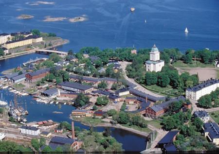 C;芬兰、瑞典、挪威、丹麦四国+三峡湾11天9晚四星
