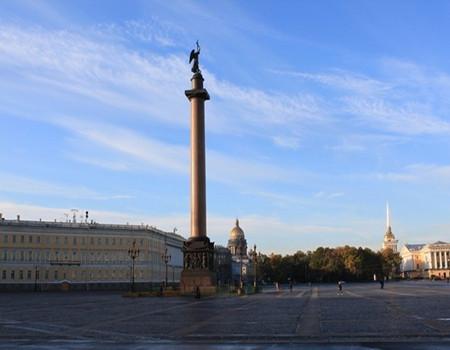 C;俄罗斯+北欧+爱沙尼亚12天经典之旅