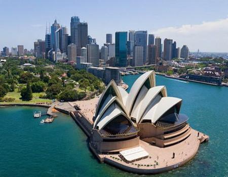 Z; 【心系外堡礁】澳洲纯美外堡礁8天5星尊享之旅(悉尼灯光节)